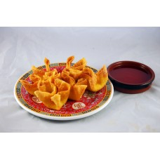 #12 - Crab Rangoon (6ct.)