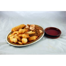 L9 - Sweet & Sour Chicken or Pork