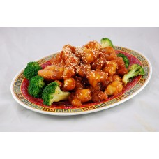 S2 - Sesame Chicken