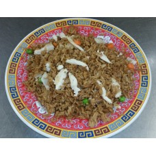 #26 - Roast Pork or Chicken Fried Rice
