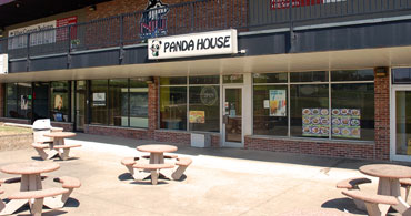 About Panda House in Dekalb, IL